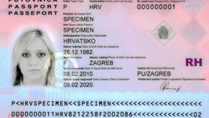 Izrada putovnice