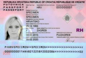 Izrada Putovnice Cijena I Postupak