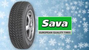Zimske gume Sava Eskimo s3+