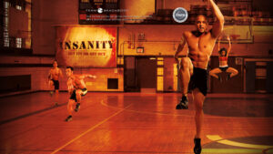 Beachbody Insanity Workout program