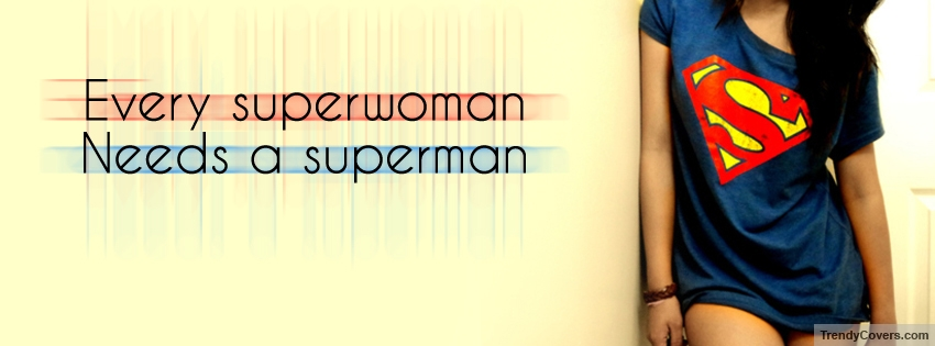 Every Superwoman