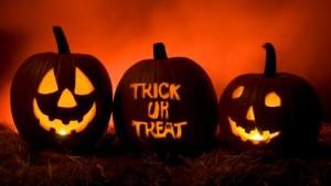 noć vjestica - halloween
